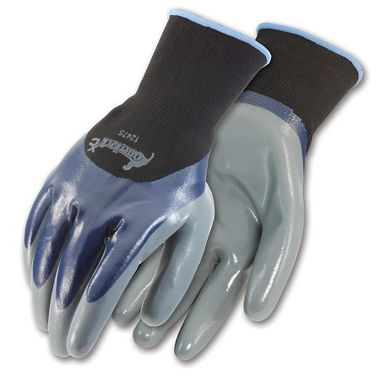 Otterback XC 3/4 Nitrile Double Coated Knit Gloves