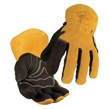 Black Stallion BM88 BSX® MIG Welding Gloves
