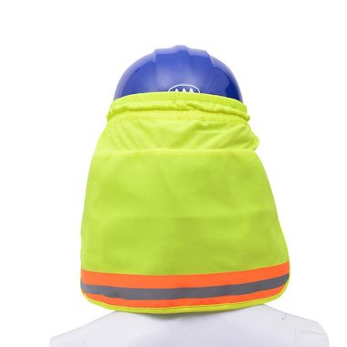 GSS Safety PVA Cooling Hard Hat Sun Shade