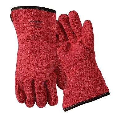 Wells Lamont 636HRLFR Jomac® Red Flame Retardant Gloves