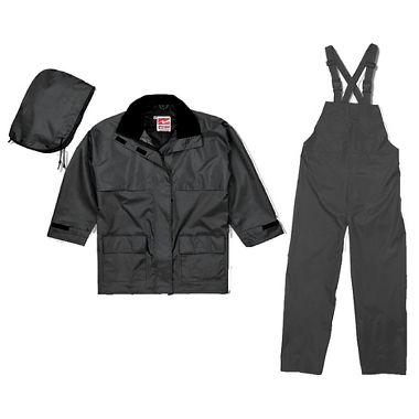 Viking® 2900 Open Road 150D Ripstop 3 Piece Rain Suit
