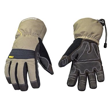 Youngstown Waterproof Winter XT11-3460-60 Gloves