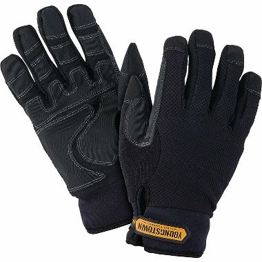 Youngstown Waterproof Winter Plus 03-3450-80 Gloves