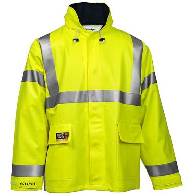 Tingley Eclipse™ FR Class 3 Liquid Proof  Arc Flash Resist Jacket
