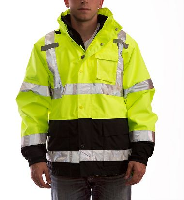Tingley Icon™ 3.1 Premium Insulated, Waterproof, Class 3 Jacket