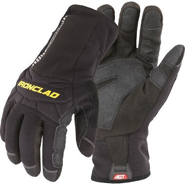 Ironclad CCW2 COLD CONDITION® WATERPROOF Gloves
