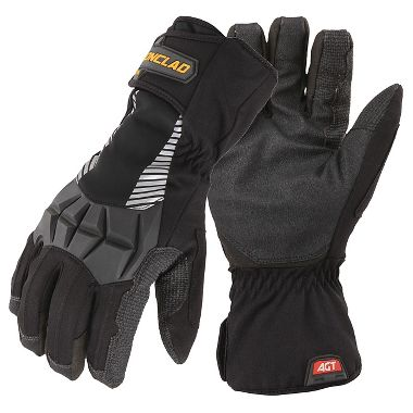 Ironclad CCT2 TUNDRA® Gloves, 200 grams Cryoflex® Insulation