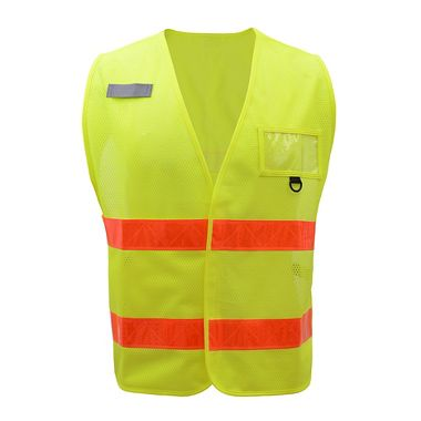 GSS Multi-Usage Utility, Incident Command Vest