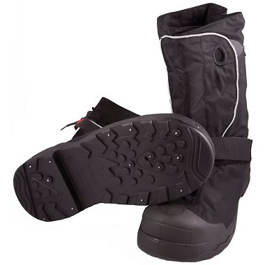 Tingley Winter-Tuff® Orion XT™ Ice Traction Overboots