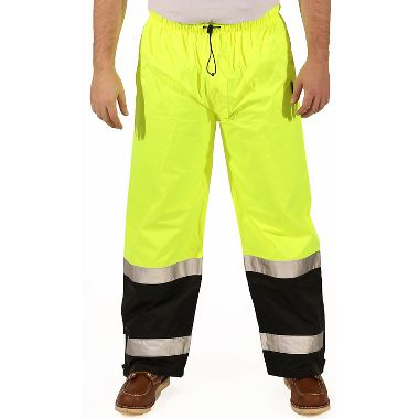 Tingley Icon LTE™ 75 Denier Rip Stop Polyester / PU  Pants
