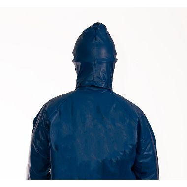 Tingley Eclipse™ Tri-Hazard Liquid-Proof, Arc flash and Flash Fire Protection Hood