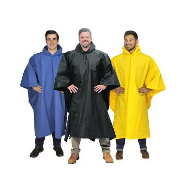 Repel Rainwear™ XL & Tall .22mm EVA Poncho
