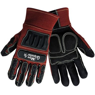Vise Gripster® FR,  Arc Flash 4 and Impact-Resistant Gloves