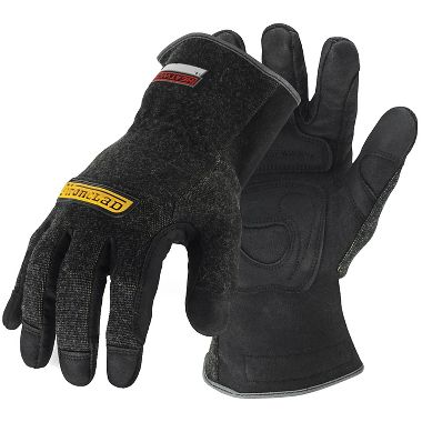Ironclad® HW4 Heatworx® Reinforced, Heat and Cut Resistant Gloves
