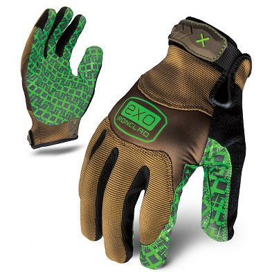 Ironclad® EXO2-PGG Exo Project Grip Gloves
