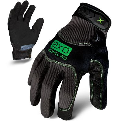 Ironclad® EXO2-MWR Exo Modern Water Resistant Gloves