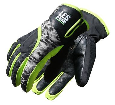 Bob Dale® Les Stroud™ 14-9-3110 Performance Fit Gloves with Thermal Insulation Lining