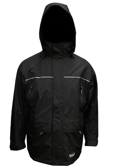 Viking® 850 Tempest 50 Lined Jacket with Detachable Hood