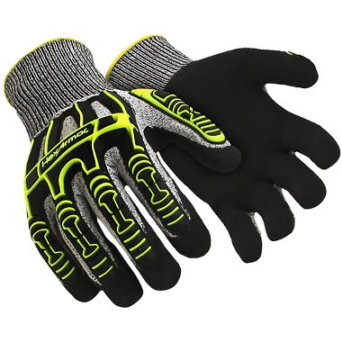 HexArmor® 2090 Thin Lizzie™ Cut- & Puncture-Resistant Impact Protection Gloves