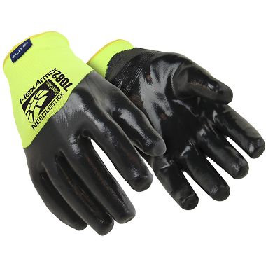 HexArmor® SharpsMaster HV™ 7082 Cut- &  Needlestick Puncture-Resistant Gloves