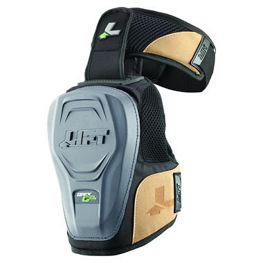 Lift Safety KAN-15K Non-Marring Knee Pads