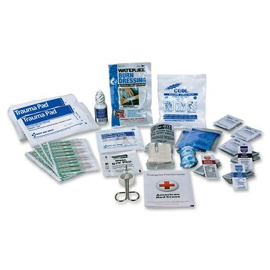 First Aid Only™ 90583 Refill for 25 Person Bulk ANSI 2015 A First Aid Kit