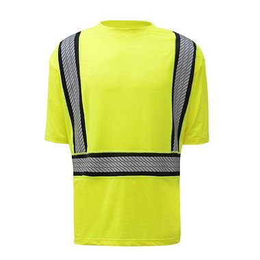 GSS Onyx Anti-Snag Reflective T-Shirt