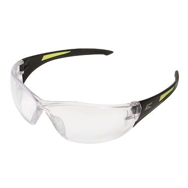 Edge® SD111-G2 Delano G2 Safety Glasses, Clear Lens