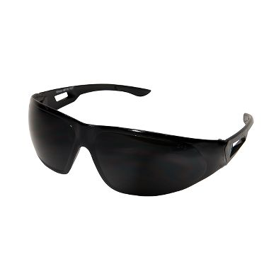 Edge® AB116 Kirova Safety Glasses, Smoke Lens