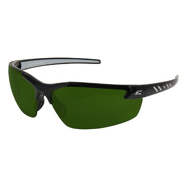 Edge® DZ11-IR3-G2 Zorge G2 Safety Glasses, Welding Light IR 3.0 Lens