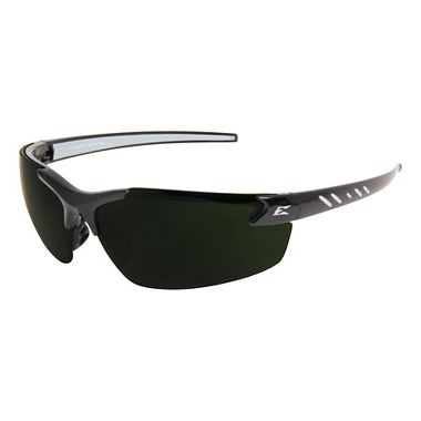 Edge® DZ11-IR5-G2 Zorge G2 Safety Glasses, Welding Medium IR 5.0 Lens
