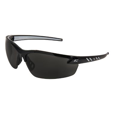 Edge® DZ116 Zorge G2 Safety Glasses, Reader Magnification Smoke Lens