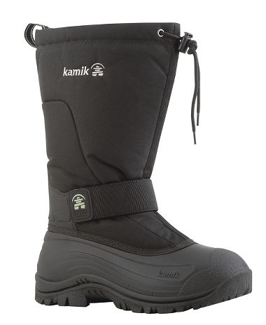 Kamik Greenbay4 Insulated and Waterproof Boots, 14.5""