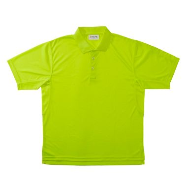 "Xtreme Hi Viz Short Sleeve ""Perfect Polo"" Shirt"