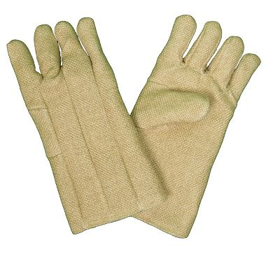 Newtex® #2100012 ZetexPlus® 200 High Heat Gloves, 14 Inches Long