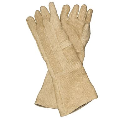 Newtex® #2100014 ZetexPlus® 200 High Heat Gloves, 23 Inches Long