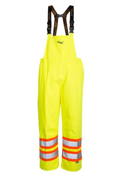 Viking® 6410 Professional Arctic 300D Tri-Zone Class E Insulated Bib Pants