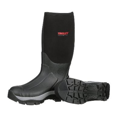 Tingley 80151 Insulated Badger Boots™, 17