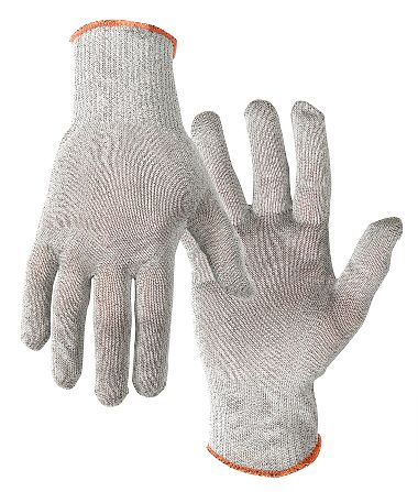 Wells Lamont Touchscreen Cut Resistant ANSI Level 4 Glove