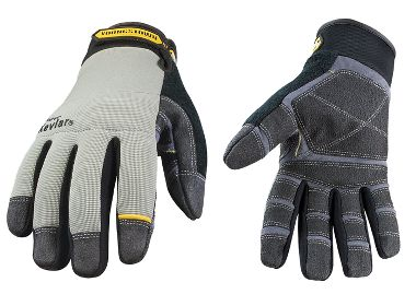 Youngstown General Utility Glove with Lining Made from DuPont™ Kevlar® Fibers