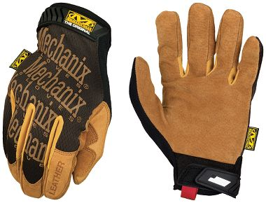 Mechanix Wear® LMG-75 The Original Glove, DuraHide™ Leather