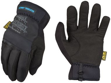 Mechanix Wear 174 Mff 95 Insulated Fast Fit Glove 13045 At