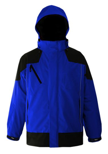 Viking® EV400 Evolution Tempest Unlimited, Breathable, Waterproof 4-Way Stretch Jacket