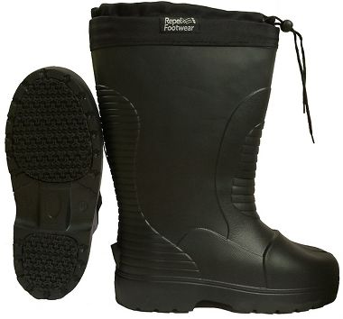 Repel Footwear™ <br />Ultra-Lightweight Insulated EVA Boots