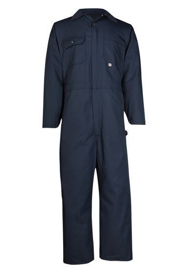 Big Bill® 429 Deluxe Twill Coverall, Made with USA Fabric