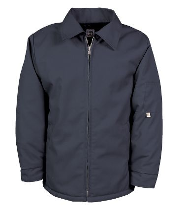 Big Bill® 487 Twill Workwear Poly-Quilt Lined Driver Jacket