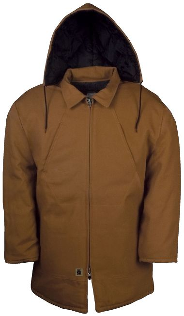 Big Bill® 124 Premium Duck Insulated Parka