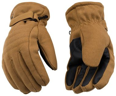 Kinco® 1170 Insulated and Waterproof Duck Gloves