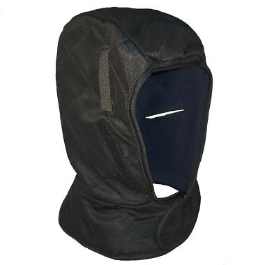 Cordova HL350 Shoulder Length 3 Layer Foam and Fleece Lining Hard Hat Liner