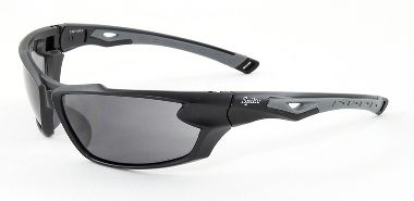 Spike Safety Glasses, Anti-Fog Smoke Lens